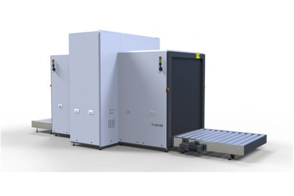 150180 X Ray Baggage Scanner