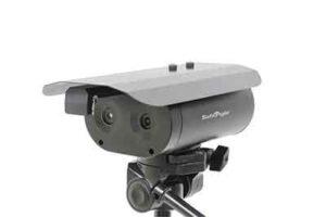 Binocular Integrated Thermal Imaging